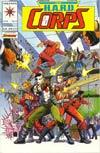 HARD Corps #5 Regular Cover