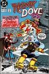 Hawk And Dove Vol 3 #21