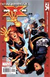 Ultimate X-Men #54