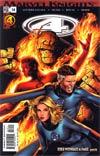 Marvel Knights 4 #14