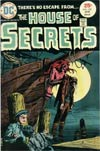 House Of Secrets #130