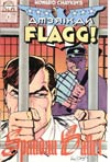 Howard Chaykins American Flagg #3