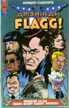 Howard Chaykins American Flagg #8