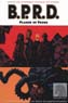 BPRD Vol 3 Plague Of Frogs TP