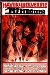 Havok & Wolverine - Meltdown #3