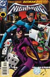 Nightwing Vol 2 #52