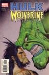 Hulk Wolverine 6 Hours #2