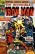 Iron Man #85 Regular Edition