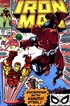 Iron Man #257