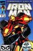 Iron Man #258