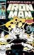 Iron Man #263