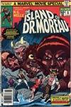 Island Of Dr. Moreau #1