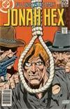 Jonah Hex #16