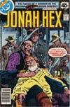 Jonah Hex #21