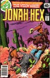 Jonah Hex #25