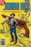 Jonah Hex #27