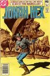 Jonah Hex #31