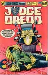 Judge Dredd Vol 1 #27