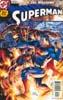 Superman Vol 2 #215 Cvr B Fighting Zod