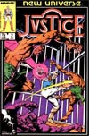 Justice #2 (New Universe)