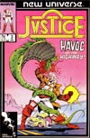 Justice #3 (New Universe)