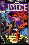 Justice #5 (New Universe)