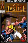 Justice #8 (New Universe)