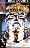 Justice #9 (New Universe)