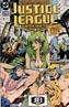 Justice League America #34