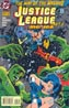 Justice League America #101