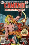 Kamandi The Last Boy On Earth #47