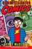 Understanding Comics TP Harper Collins Edition