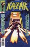 Ka-Zar Vol 2 #10