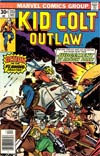 Kid Colt Outlaw #213