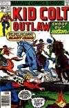 Kid Colt Outlaw #217