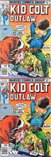 Kid Colt Outlaw #218