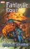 Fantastic Four Vol 6 Rising Storm TP