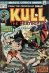 Kull The Destroyer #12