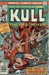 Kull The Destroyer #17