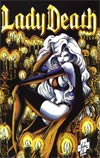 Lady Death II Between Heaven & Hell #2