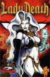 Lady Death II Between Heaven & Hell #4