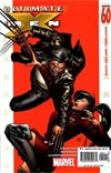 Ultimate X-Men #60