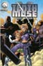 10th Muse Vol 3 #3 Cover A Adam Frizzell Cover