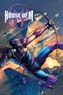 House Of M #4 Incentive Peterson Variant Cover