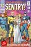 New Avengers #8 Incentive Romita Sr Variant Cvr