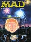 MAD Magazine #34