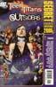Teen Titans Outsiders Secret Files 2005