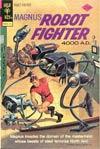 Magnus Robot Fighter 4000 AD #37