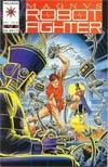 Magnus Robot Fighter #19