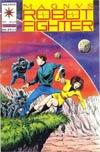 Magnus Robot Fighter #20